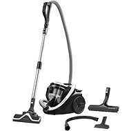 Rowenta Silence Force Cyclonic 4A Parquet PRO RO7647EA - Bagless vacuum cleaner