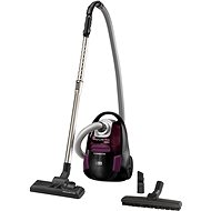 Rowenta City Space Cyclonic RO2759EA - Bagless vacuum cleaner