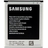 Samsung Standard 1500mAh, EB-F1M7FLU - without the NFC bulk - Battery