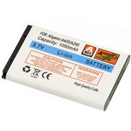 Battery for Aligator A290/ A330/ A400/ A500/ R5 - Battery