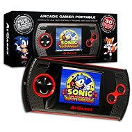 SEGA Master System/Game Gear Handheld Console - Game Console