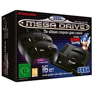 SEGA Mega Drive Mini - Game Console