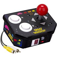 Atari Space Invaders TV Plug and Play - Game Console