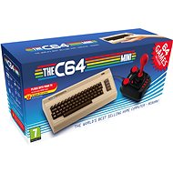 Retro console Commodore 64 Mini - Game Console