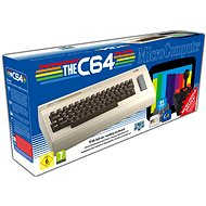 Retro console Commodore C64 Maxi - Game Console