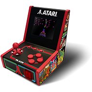 Retro Game Console Atari Centipede Mini Arcade (5-in-1 Retro Games) - Game Console