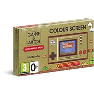 Retro Console Game and Watch: Super Mario Bros - Game Console