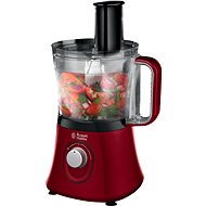 Russell Hobbs Desire Food Processor Red 19006-56 - Food Processor