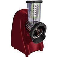 Russell Hobbs Desire Slice & Go 22280-56 Red - Electric Grater