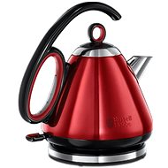 Russell Hobbs Legacy Kettle Red 21281-70 - Rapid Boil Kettle