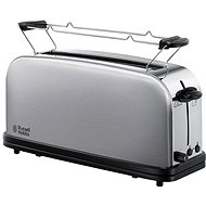 Russell Hobbs 21396-56/RH Oxford 2 Slice Long Slot Toaster - Toaster