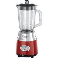 Russell Hobbs 25190-56 Retro Jug Blender Red