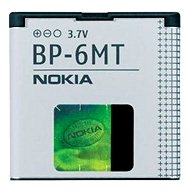 Nokia BP-6MT Li-Ion 1050mAh Bulk - Mobile Phone Battery