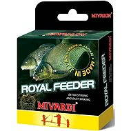 Mivardi - Royal Feeder 0,205mm 200m - Fishing Line
