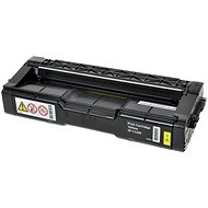 Ricoh SPC220EY yellow - Toner