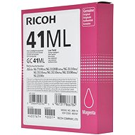 Ricoh GC41ML magenta - Toner