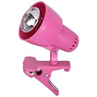 Rabalux - Lamp with Clip, 1xE14/40W/230V - Table Lamp