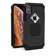 Rokform Rugged for iPhone XS/X Black - Mobile Case