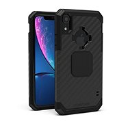 Rokform Rugged for iPhone Xr Black - Mobile Case