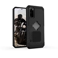 Rokform Rugged Mobile Phone Case for Samsung Galaxy S20, Black - Mobile Case