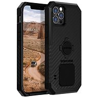 Rokform Rugged for iPhone 12, Black - Mobile Case