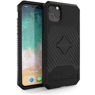 "Rokform Rugged for iPhone 11 Pro Max 6.5"" Black - Mobile Case"