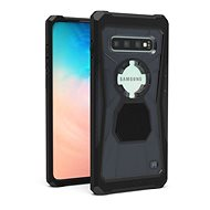 Rokform Rugged for Samsung Galaxy S10 Plus, Black - Mobile Case