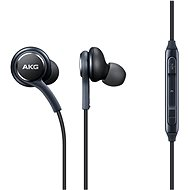 Samsung EO-IG955B Tuned by AKG Titanium Gray - Earbuds