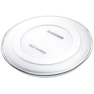 Samsung Fast Charging Wireless Charger Qi EP-PN920B White - Wireless Charger Stand