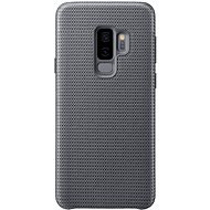 Samsung Galaxy S9+ Hyperknit Cover Grey - Mobile Case