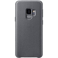 Samsung Galaxy S9 Hyperknit Cover, Grey - Mobile Case