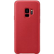 Samsung Galaxy S9 Hyperknit Cover, Red - Mobile Case