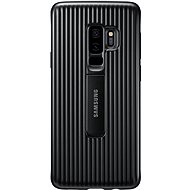 Samsung Galaxy S9+ Protective Standing Cover Black - Mobile Case
