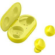 Samsung Galaxy Buds Yellow - Wireless Headphones