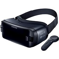 Samsung Gear VR + Samsung Simple Controller 2018 - VR Headset