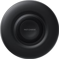 Samsung Wireless Charger Pad Black - Wireless Charger