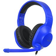 Sades Spirits blue - Gaming Headset