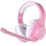 Sades Spirits Pink (Angel Edition) - Gaming Headset