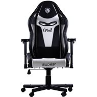 Gaming Chair Sades Orion White - Herní židle