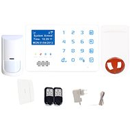 SAFE HOUSE GSM Starter Kit - alarm