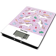 Salter Unicorn Electronic Digital Kitchen Scale - Kitchen Scale