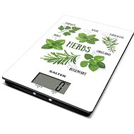 Salter Herbs Digital Kitchen Scales 1171HRDR - Kitchen Scale