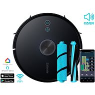 Salente L7 - Robotic Vacuum Cleaner