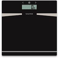 Salter 9121BK3R Black - Bathroom scales