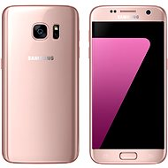 Samsung Galaxy S7 Pink - Mobile Phone