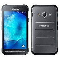 Samsung Galaxy Xcover 3 VE silver - Mobile Phone
