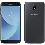 Samsung Galaxy J5 (2017) - Black - Mobile Phone