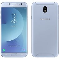 Samsung Galaxy J5 (2017) - Silver - Mobile Phone