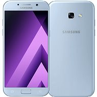 Samsung Galaxy A5 (2017) blue - Mobile Phone