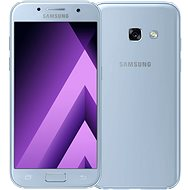 Samsung Galaxy A3 (2017) Blue - Mobile Phone